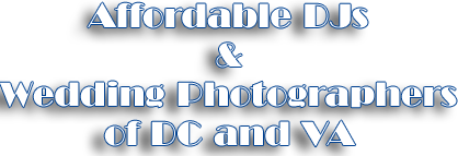 Wedding Photographers in Washington DC