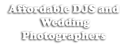 Wedding Photographers in Philly Affordable DJs & Wedding Photographers of Philadelphia PA Norristown